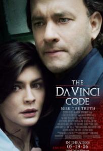 DaVinci Code2