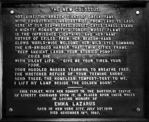 TheNewColossus